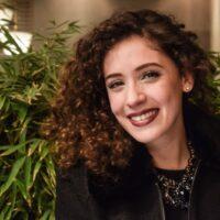 Ilaria D'Alessandro