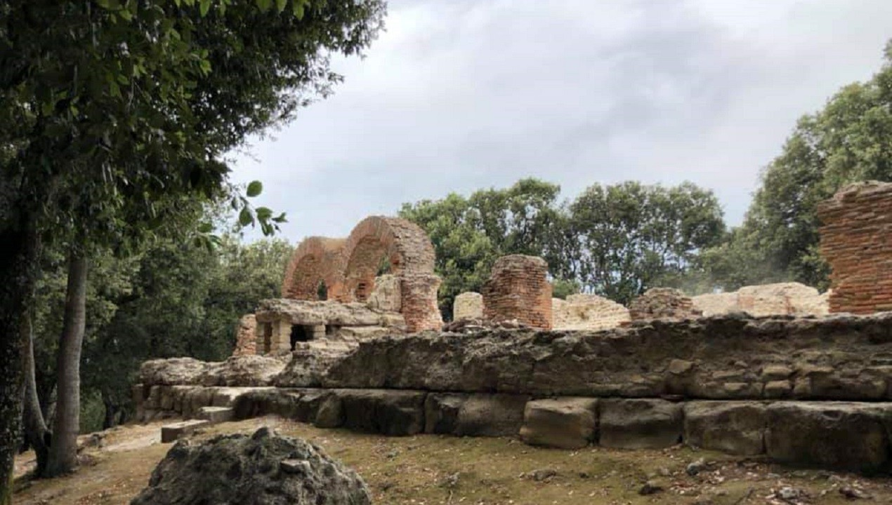 Parco Archeologico Dei Campi Flegrei Gli Eventi Per Le