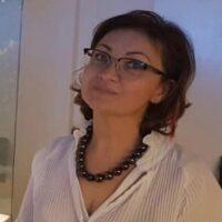 Anna Russolillo