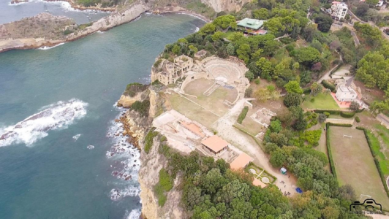 Parco Archeologico Pausylipon (autore